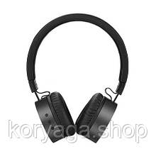 Bluetooth наушники USAMS LH001 Series Black