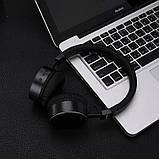 Bluetooth наушники USAMS LH001 Series Black, фото 2
