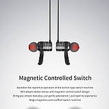 Bluetooth Наушники Awei AK1 Magnetic Control Black, фото 4