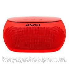 Портативная акустика Awei Y200 Red