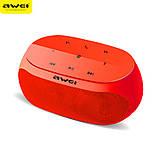 Портативная акустика Awei Y200 Red, фото 2