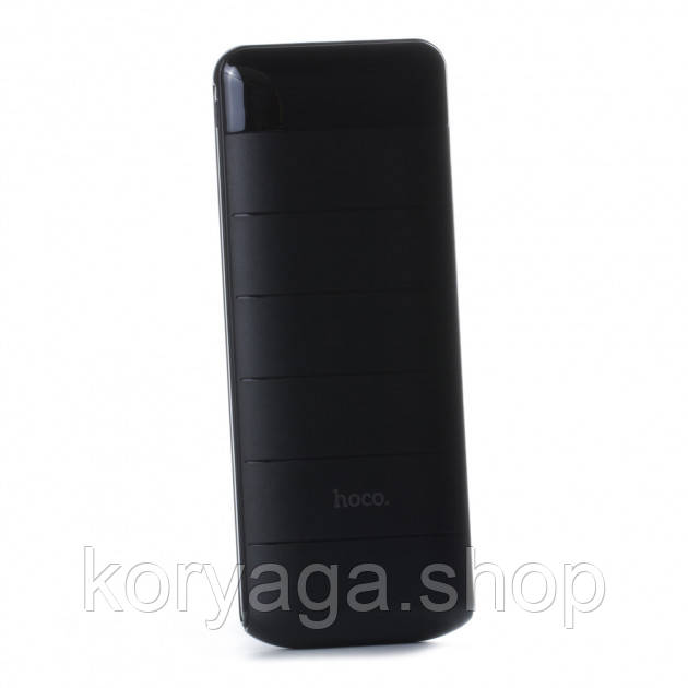 Power Bank HOCO B29a 15000mAh Black