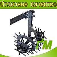 Культиватор «Ежик» (СЕКЦИЯ) (КУ7)