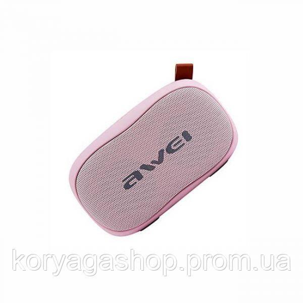 Портативная акустика Awei Y900 Pink