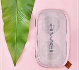 Портативная акустика Awei Y900 Pink, фото 5