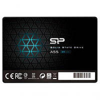 """Накопичувач 2.5"""" SSD 128GB SILICON POWER"""
