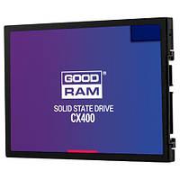 """Накопичувач 2.5"""" SSD 1TB Goodram CX400"""