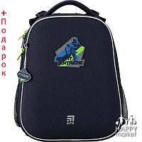 Рюкзак школьный каркасный ортопедический Kite Education Extreme K20-531M-6