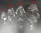 Воздушный шар Бабблс 24' прозрачный (Китай), фото 3