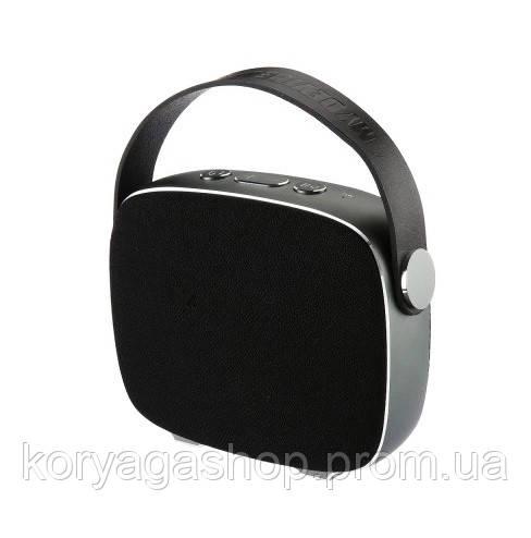 Bluetooth Колонка Remax RB-M6 Black