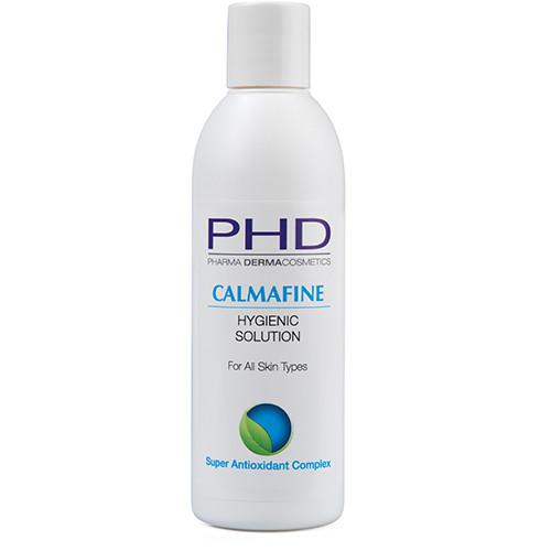 CALMAFINE HYGIENIC SOLUTION For All Skin Types 1000 мл