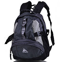 Школьный рюкзак Onepolar 1013 серый (1-4 класса)