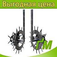 Культиватор «Ежик» облегченный комплект (КУ10)