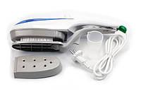 Паровой Утюг - щётка отпариватель Steam brush - ручной пароочиститель - Відпарювач ручний для одягу