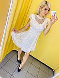 Платье женское 36(р) белое 1225 New Imperial Турция Весна-C, фото 3
