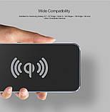 Беспроводное зарядное устройство Awei W1 (1A), фото 4