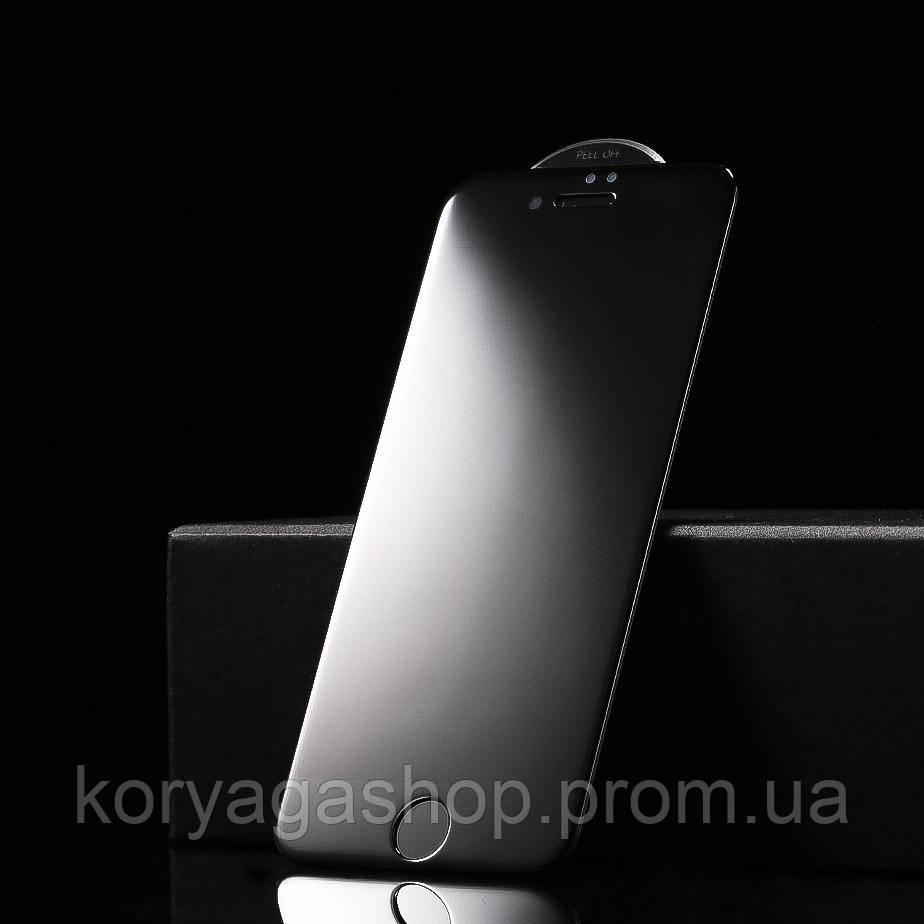 Защитное стекло REMAX Caesar 3D для iPhone 7/8 Black