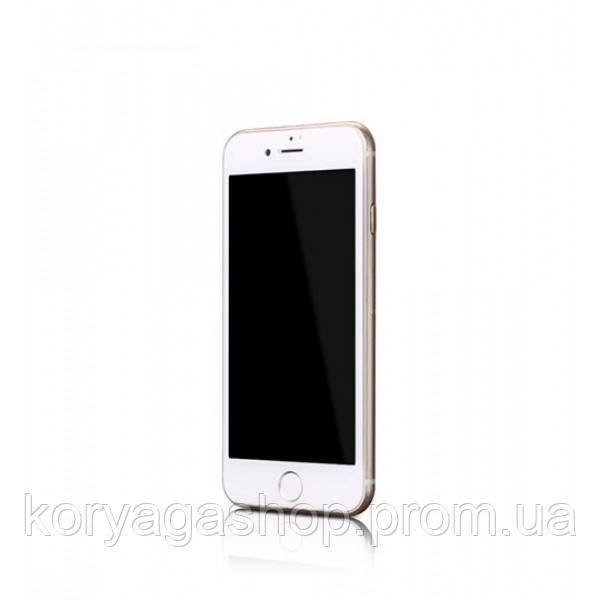 Защитное стекло REMAX Caesar 3D для iPhone 7Plus/8Plus White