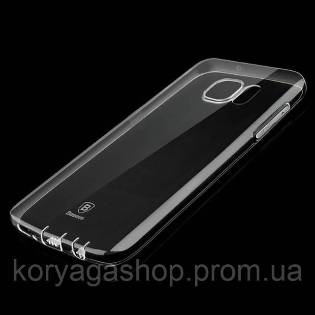 Чехол Baseus Air Case для Samsung Galaxy S7 Edge