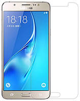 Защитное стекло 0.3 mm для Samsung Galaxy J710, фото 1