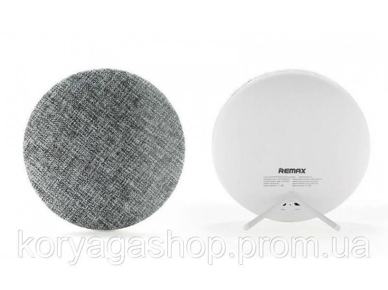 Bluetooth Колонка Remax RB-M9 White