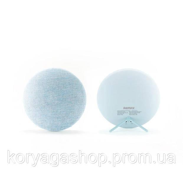 Bluetooth Колонка Remax RB-M9 Blue