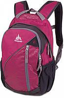 Школьный рюкзак (3-5 класса) Onepolar 1958 малиновый (3-5 класса)