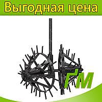 Культиватор «Ежик» Эконом (СЕКЦИЯ) (КУ20)