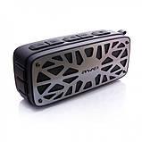 Портативная акустика Awei Y330 Black, фото 4
