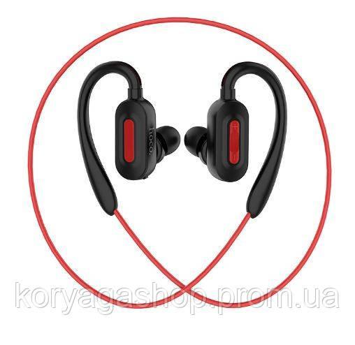 Bluetooth наушники Hoco ES16 Black