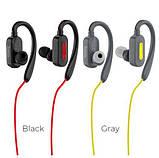 Bluetooth наушники Hoco ES16 Black, фото 4