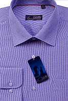 Мужская полосатая рубашка Dandy 204