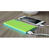 УМБ Usams Power Bank US-CD01 10000mah Fluorescence, фото 2