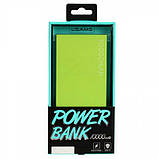 УМБ Usams Power Bank US-CD01 10000mah Fluorescence, фото 3