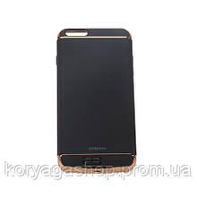 Чехол-PowerBank Joyroom D-M162 7000mAh для iPhone 6 Plus/6S Plus Black