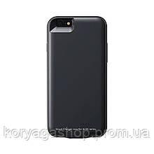 Чехол-PowerBank Joyroom D-M168 3000mAh для iPhone 6 Plus / 6S Plus Grey