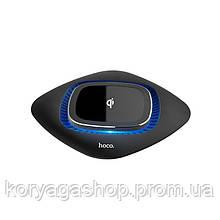 Беспроводное зарядное устройство Hoco CW10 Fast Charge (10W 1A) Black
