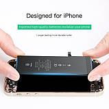 Аккумулятор Baseus для Apple iPhone 6S PLUS Battery 2750mAh, фото 3