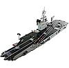 Конструктор Военный корабль Brick 113 990 деталей, фото 2
