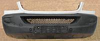 Накладка бампера на Mercedes Sprinter 906 Мерседес Спринтер (2006 - 2012р) 215, 313, 315, 415, 218, 318