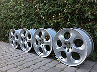 Легкосплавні диски r-17 5×98 Alfa Romeo