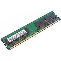Модуль памяти DDR2 2GB/800 Samsung (M378T5663SH3-CF7) Восстановленный