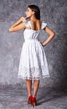 Сукня Жін. 36(р) білий 8701 Poliit Україна Весна-C, фото 2