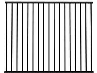 Забор из металла, 4020-1, 2500мм*2000мм