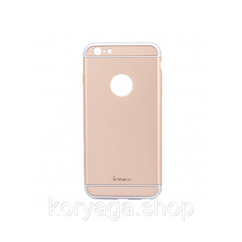 Чехол iPaky Joint Series для Apple iPhone 6/6s Gold