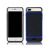 Чехол-накладка Remax Balance для IPhone 7/8 Blue, фото 2