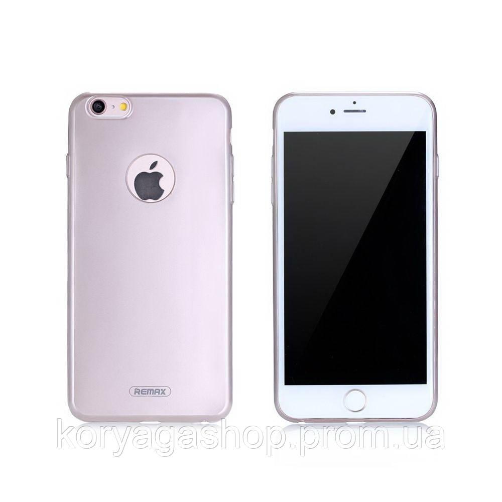 Чехол-накладка Remax Jorya для iPhone 6/6S Rose