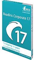 Программа для распознавания текста Readiris Corporate 17 (1 лицензия на 5 лет)