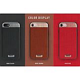 Чехол-накладка Remax Mins Creative Case для iPhone 7/8 Red, фото 2