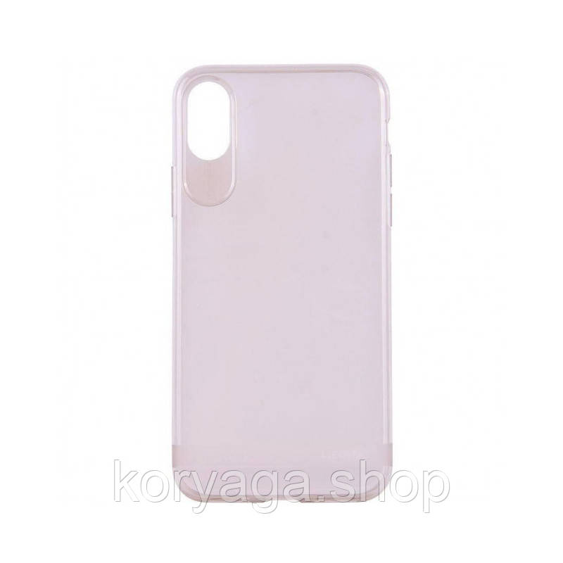 Чехол-накладка Usams Case-Primary Series iPhone 7 Rose Gold